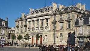 Bordeaux university